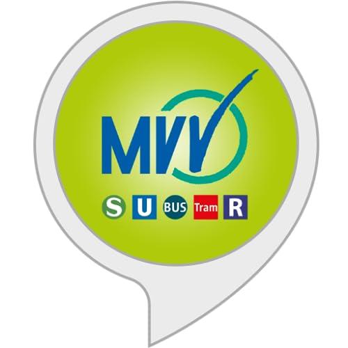 MVV-Fahrplanauskunft