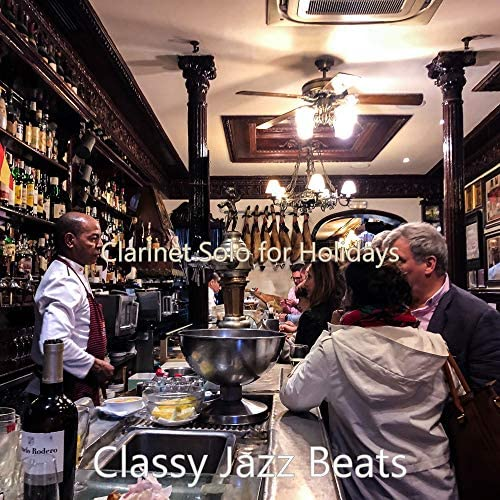 Classy Jazz Beats