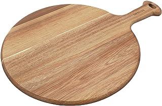 Deslon Pizzaschieber aus Holz, hochwertig, ideal für hausge