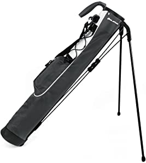 Orlimar Pitch and Putt Golf Lightweight Stand Carry Bag