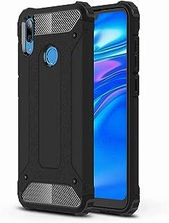Wuzixi Case for Realme Narzo 10A. Double Layer Professional Anti-collision Cover, Durable,Four Corners Thickened, Cover Ca...