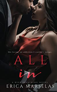 All In (A Keep Breathing Novel)