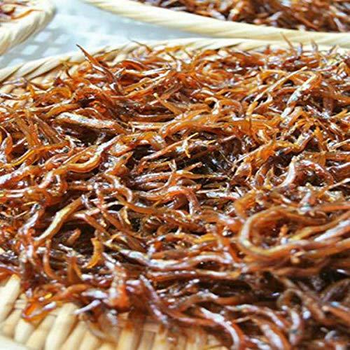 【兵庫県淡路島産】2021年新物 いかなごのくぎ煮 贈答向けサイズ 約1kg