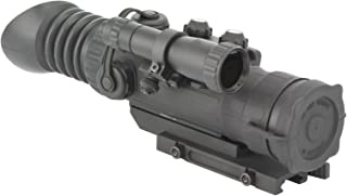 Armasight Vulcan 3.5-7X ID MG Gen 2+ Compact Night Vision Improved Definition Rifle Scope with Manual Gain