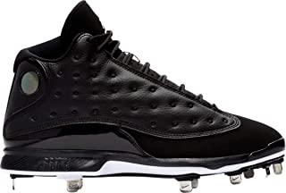 Best air jordan molded cleats Reviews