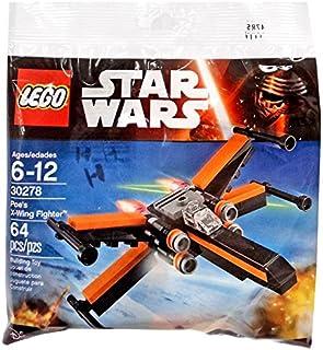レゴ (LEGO) Star Wars Poe's X-Wing Fighter【30278】