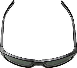 Shiny Black Frame/Gray 580G