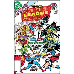 Justice League of America The Bronze Age Omnibus Vol. 3:Btc4you