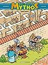 Les petits mythos, tome 11 : Crète party par Cazenove