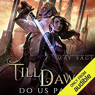 Till Dawn Do Us Part cover art