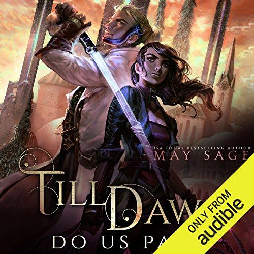 Till Dawn Do Us Part audiobook cover art
