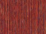 Landhaus Möbelstoff Garmisch Farbe 21 (rot) - modernes