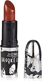 Brooke Candy Matte Lipstick, 04 Chocolate by Jioney