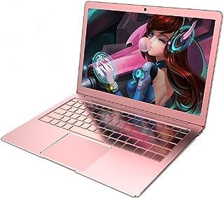 【Office2010 Win10標準搭載 】全金属筐体高質感14.1インチ狭額縁 高速静音CPU 8GBメモリー 薄型高性能ノートパソコン 6時間長時間駆動 ノートPC 無線マウス付き (ストレージ容量(960G SSD))