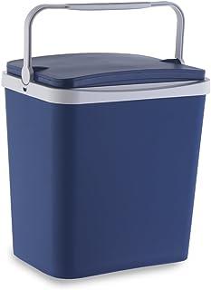 comprar comparacion Campos Mini Nevera Portatil de 29 L | Fabricada en España, Polipropileno, azul, 29L