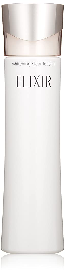 韓国語中間避難ELIXIR WHITE(エリクシール ホワイト) クリアローション C 2 (しっとり) 170mL 【医薬部外品】
