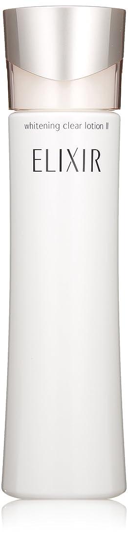 スラッシュ海岸ソートELIXIR WHITE(エリクシール ホワイト) クリアローション C 2 (しっとり) 170mL 【医薬部外品】