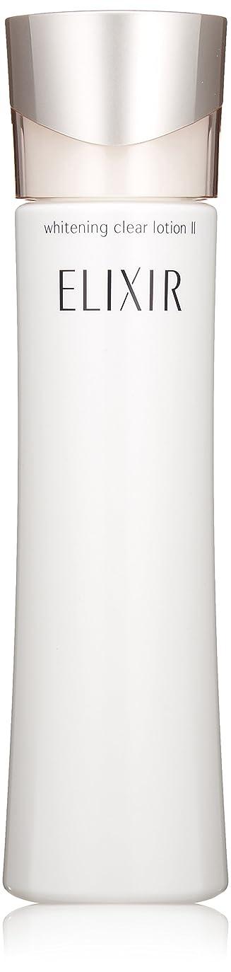 メディカル思い出させる許可するエリクシール ホワイト クリアローション C 2 (しっとり) 170mL 【医薬部外品】