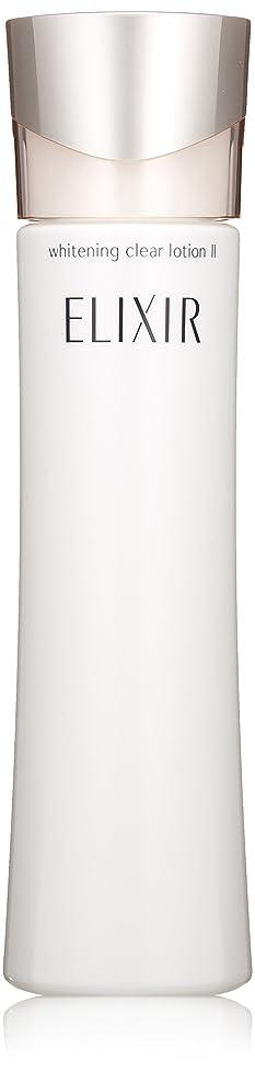 生命体苦情文句小麦粉エリクシール ホワイト クリアローション C 2 (しっとり) 170mL 【医薬部外品】