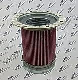 KB08000-022 Separator Element 30Dg-50Dg & 60Ud Kit Designed for use with Palatek Compressors