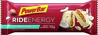 Barres PowerBar Ride Energy Bar 18x55gr Coconut-Caramel