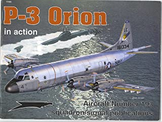 Lockheed P-3 Orion in Action - Aircraft No. 193