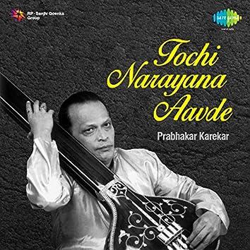 Tochi Narayana Aavde