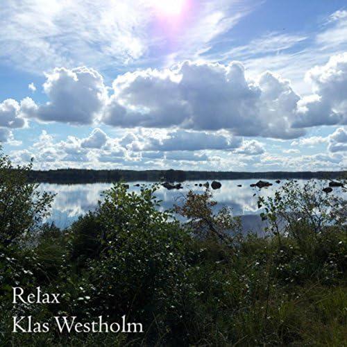 Klas Westholm