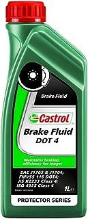 Castrol 15036B 591 Brake Fluid Dot 4, 1 Liter