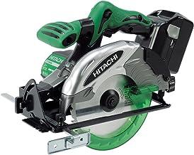 Hitachi tools - Sierra circular bateria litio 3400rpm