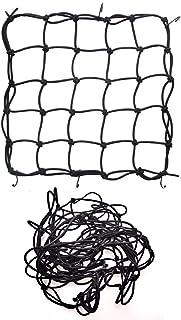 HanyHere 1Pack 1.3x1.3FT Flexible Net Trellis Netting with Hooks for Grow Tents, Grow Netting, 40x40cm