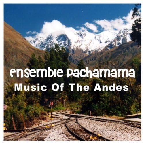 Ensemble Pachamama