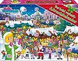 Schmidt Spiele Bibi Blocksberg Adventskalender