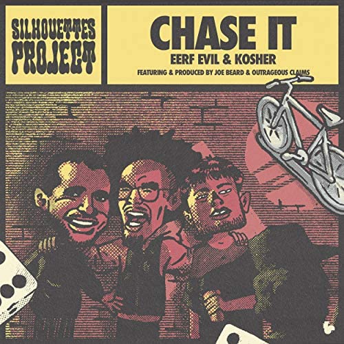 The Silhouettes Project, EERF EVIL & Kosher feat. Joe Beard & Outrageous Claims