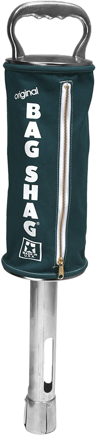Original Shag Bag Practice and Regular discount Range Golf Shagger Free shipping on posting reviews Made in t Ball