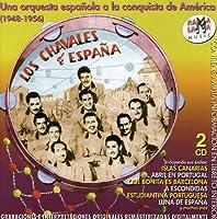 Una Orquesta Espanola a La Conquista De America