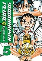 Yowamushi Pedal, Vol. 5 (Yowamushi Pedal, 5)