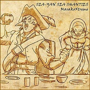 Sea-Yan Sea Shanties