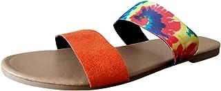 Fomino Neue Hausschuhe Damen Komfortabel Große Größe Flat Sandal Offene Schuhe Sommerschuhe Badeschlappen Weichen Sohle Sl...