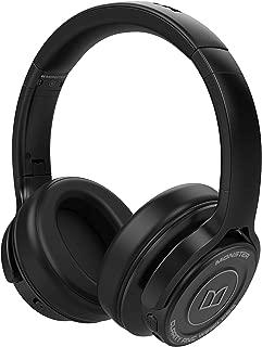 Monster Bluetooth Wireless Clarity ANC Headphone Black