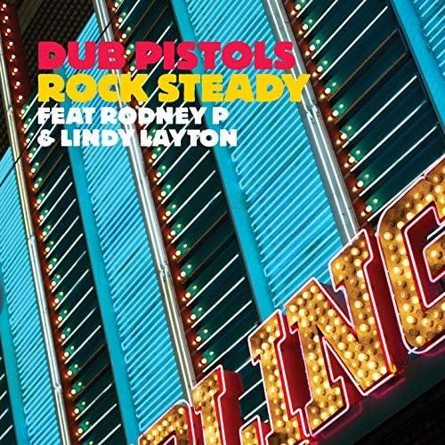 The Dub Pistols feat. Rodney P & Lindy Layton
