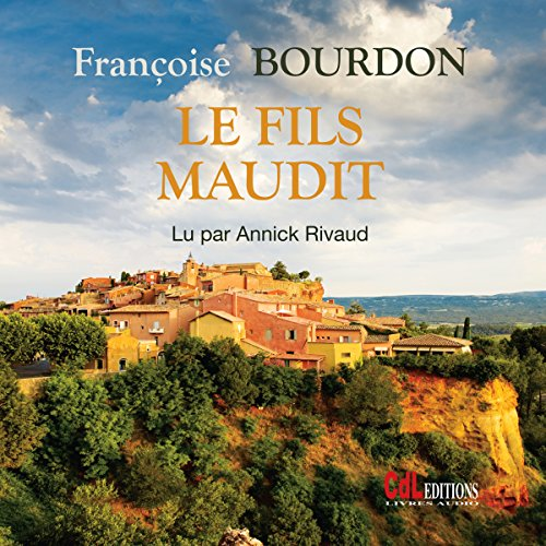 FRANÇOISE BOURDON - LE FILS MAUDIT  [MP3 160KBPS]