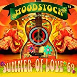 Woodstock 1969 - Calendario ufficiale Official 2017