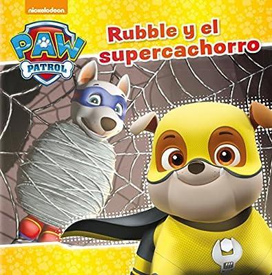 Rubble y el supercachorro (Paw Patrol | Patrulla Canina) de BEASCOA