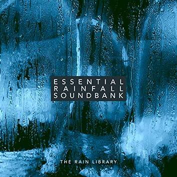 Essential Rainfall Soundbank