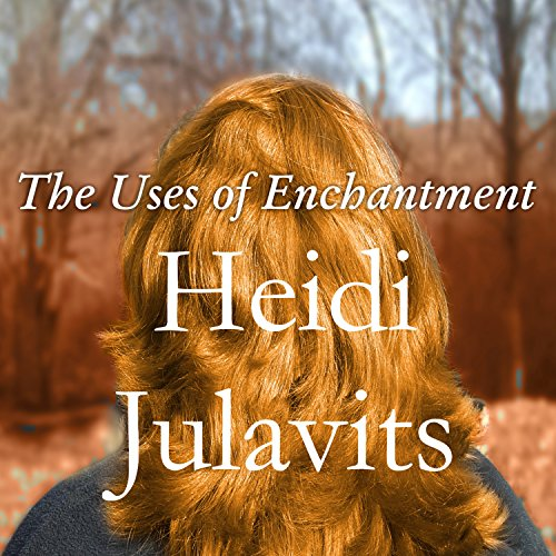 The Uses of Enchantment cover art