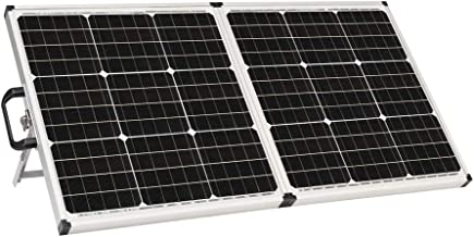 Zamp solar 90-Watt Portable Solar Kit USP1001