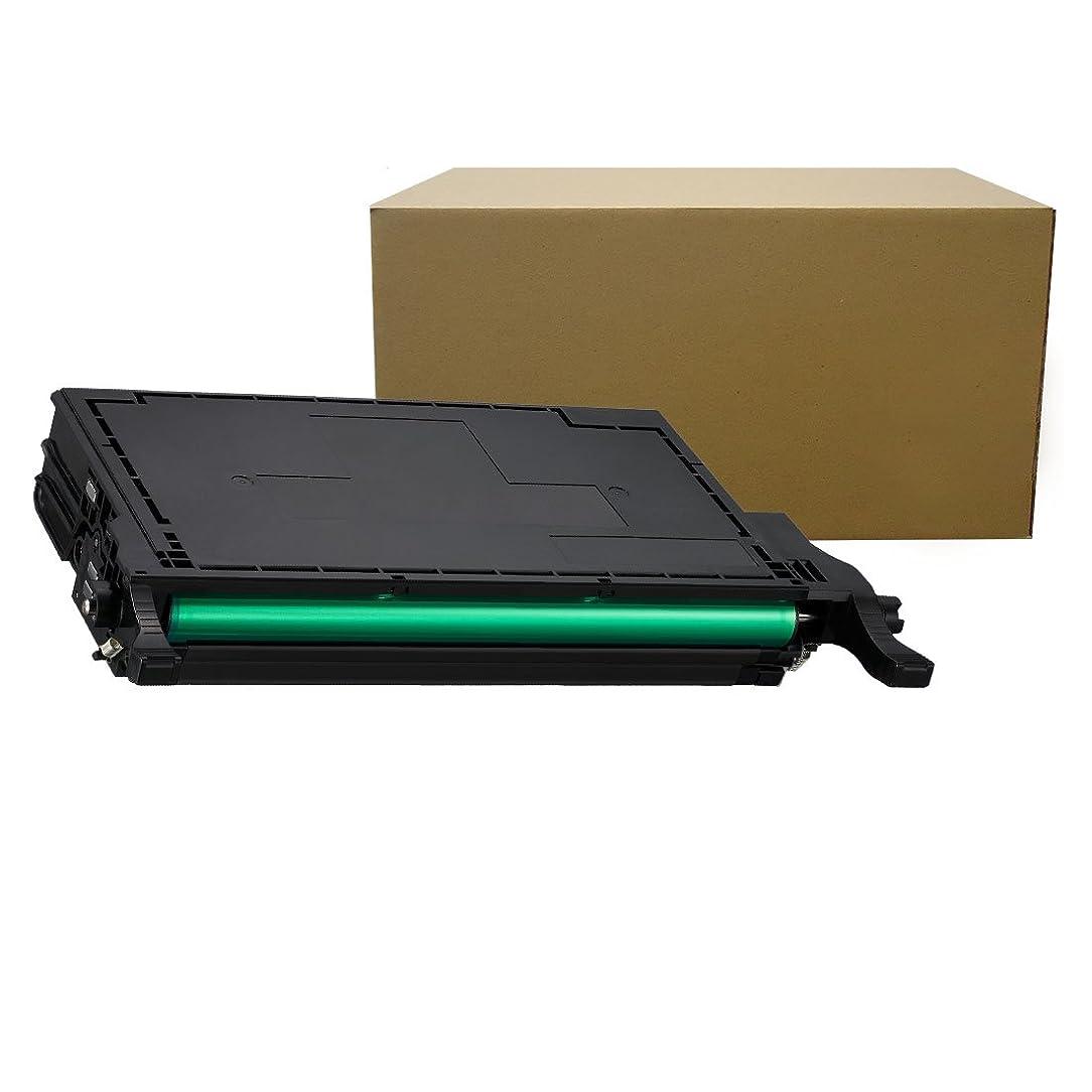 Inktoneram Compatible Toner Cartridge Replacement for Samsung CLP620 CLP-620 CLP670 CLP-670 CLT-508L 508L CLX-6220FX CLX-6250FX CLP-670ND CLP-670N CLP-620ND CLT-K508L (Black)