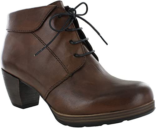 Wolky Comfort Stiefel 07983 Jacquerie