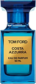 Costa Azzurra by Tom Ford for Unisex Eau de Parfum 50ml